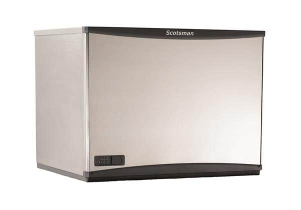 """Scotsman C0330SW-1 30"""" Half-Dice Ice Maker, Cube-Style - 300-400 lb/24 Hr Ice Production, Water-Cooled, 115 Volts"""