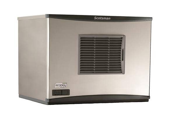 "Scotsman C0530SA-1    30""  Half-Dice Ice Maker, Cube-Style - 500-600 lb/24 Hr Ice Production,  Air-Cooled, 115 Volts"