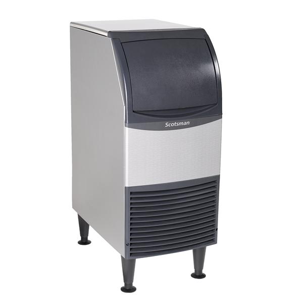 Scotsman CU0715MA-6 Essential Ice™ Ice Maker With Bin