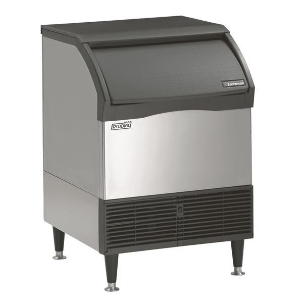Scotsman Scotsman CU1526SA-1 Prodigy Ice Maker With Bin