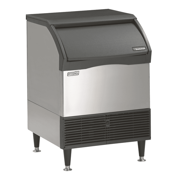 Scotsman CU2026MA-1 Prodigy Ice Maker With Bin