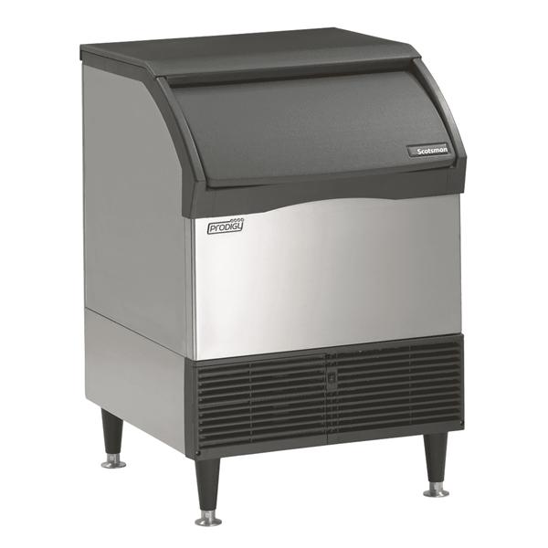 Scotsman CU2026MA-1 Prodigy Ice Maker With Bin
