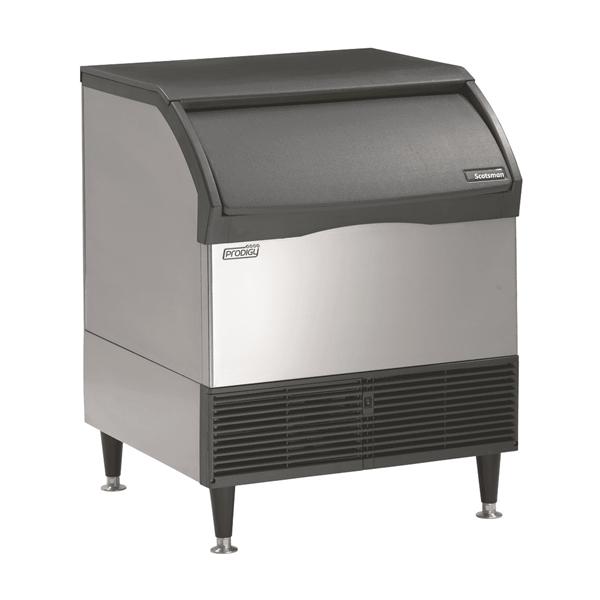 Scotsman CU3030MA-6 Prodigy Ice Maker With Bin