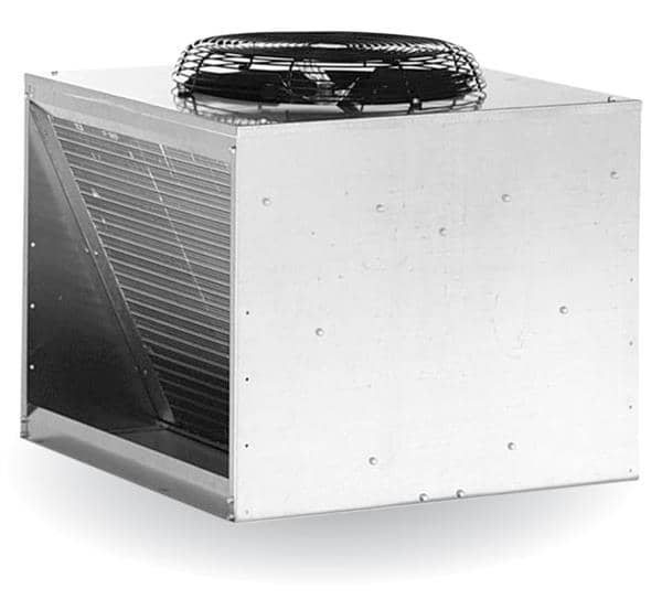 Scotsman ERC311-32 Condenser Unit