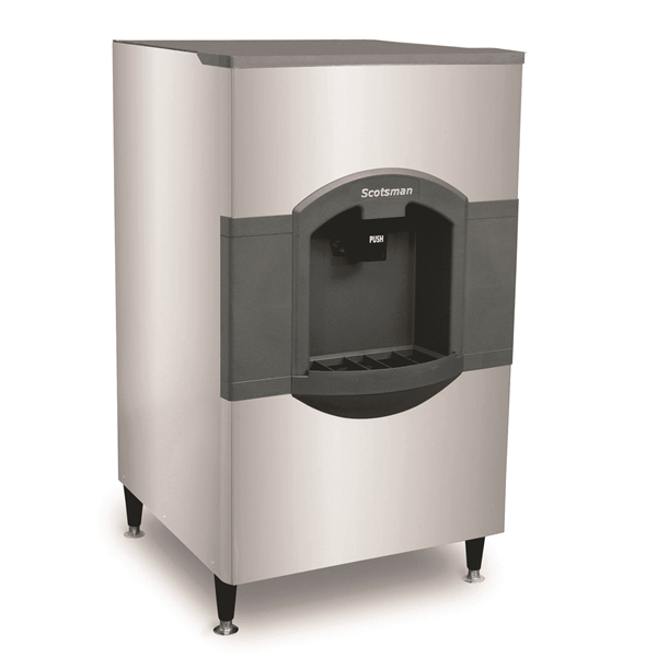 Scotsman HD30B-1 iceValet Hotel/Motel Ice Dispenser