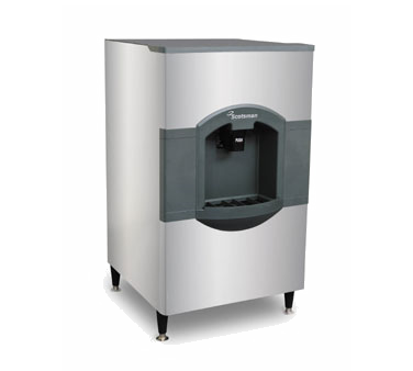 Scotsman HD30W-1 iceValet Hotel/Motel Ice Dispenser