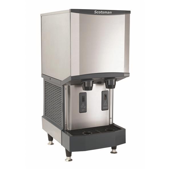 Scotsman HID312A-1 Meridian™ Ice Machine/Dispenser