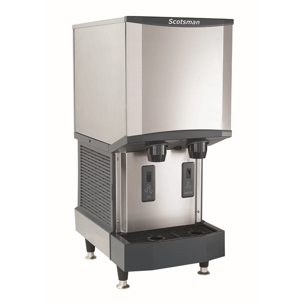 Scotsman Scotsman HID312AW-1 Meridian™ Ice Machine/Dispenser
