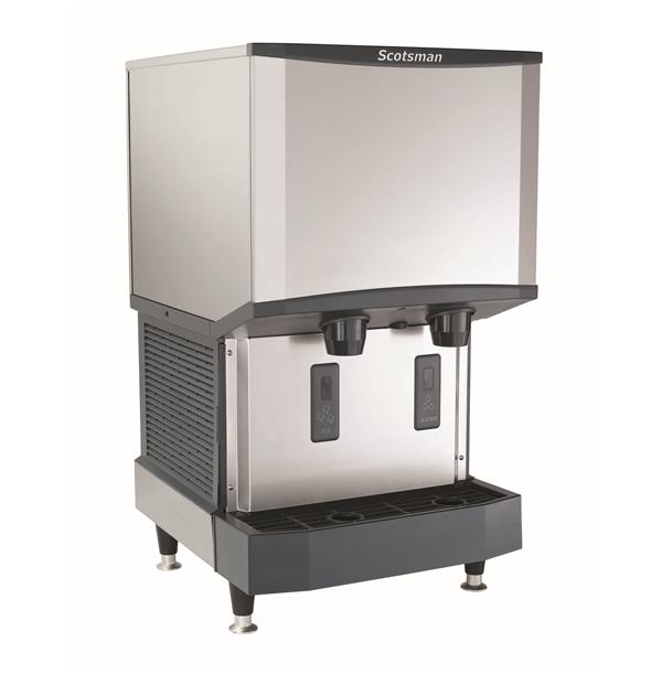 Scotsman Scotsman HID525W-1 Meridian™ Ice Machine/Dispenser