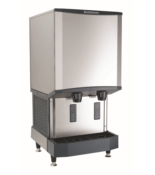 Scotsman Scotsman HID540AW-1 Meridian™ Ice Machine/Dispenser
