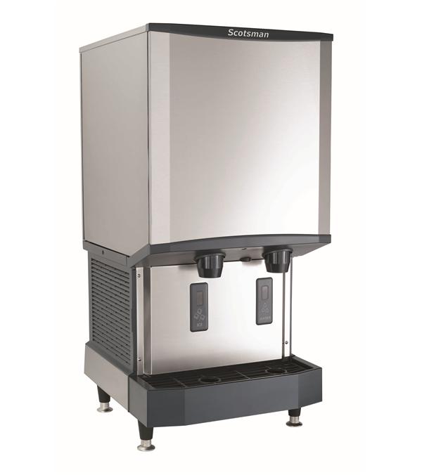 Scotsman Scotsman HID540W-1 Meridian™ Ice Machine/Dispenser