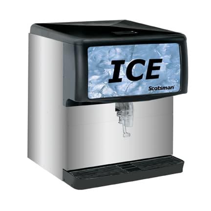 Scotsman ID200B-1 Ice Dispenser