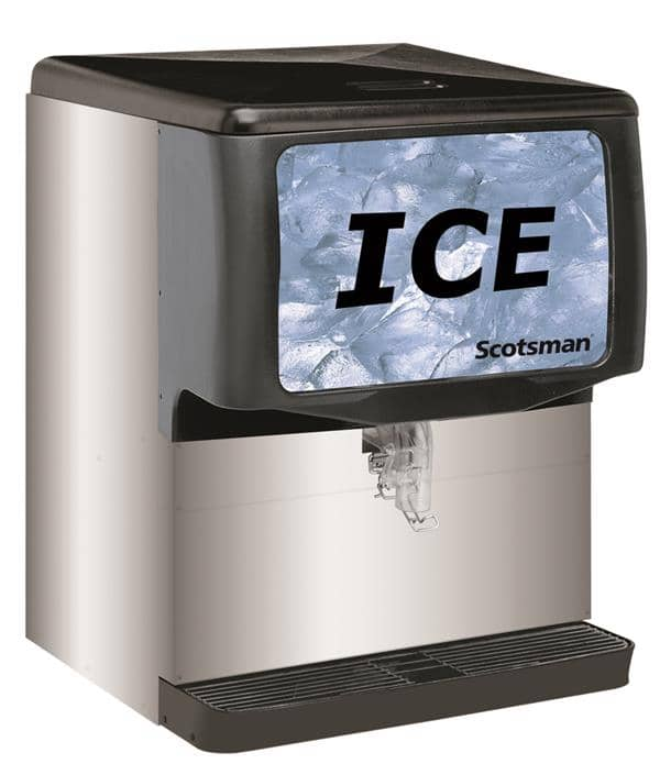 Scotsman Scotsman ID250B-1 Ice Dispenser