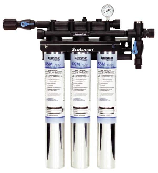 Scotsman SSM3-P Water Filter Assembly
