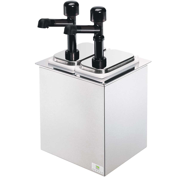 Server Products 79800 SB-2DI DROP-IN COLD STATION