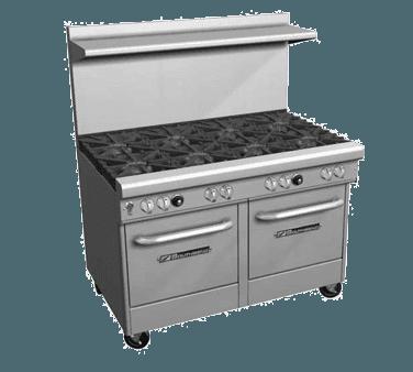 Southbend 4481AC-6R Ultimate Restaurant Range