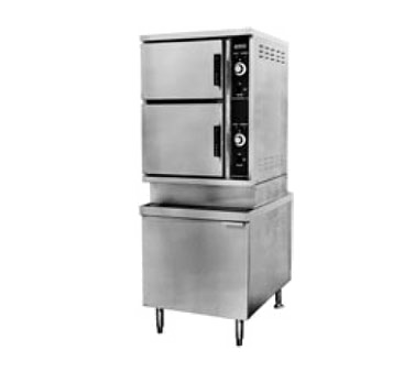 Southbend ECX-10S Convection Steamer