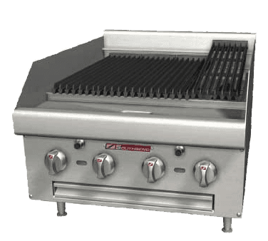 Southbend HDCL-48 Charbroiler