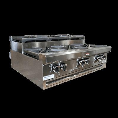 Southbend HDO-24SU Hotplate