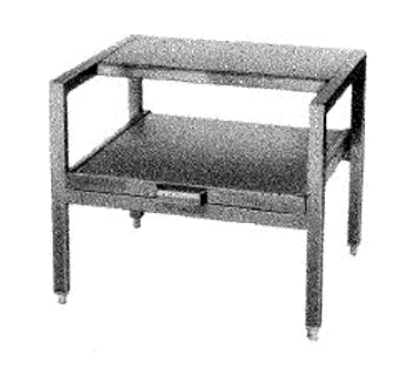 Southbend KTED-26 Kettle Stand