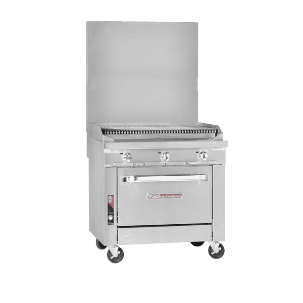 Southbend P32C-CC Platinum Heavy Duty Range