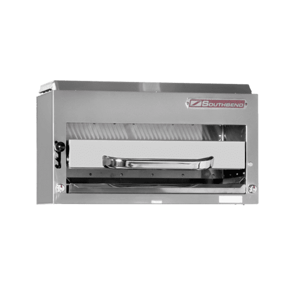 Southbend P36-NFR Platinum Compact Infrared Broiler