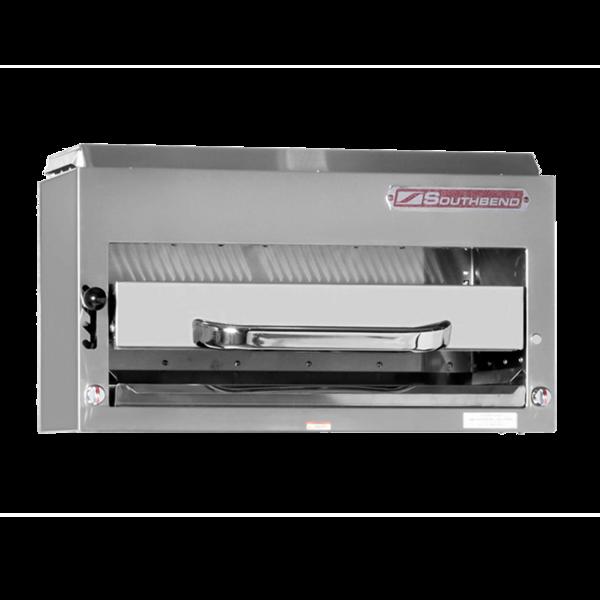 Southbend P36-RAD Platinum Compact Radiant Broiler