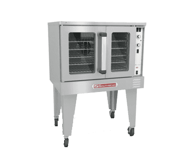 Southbend SLGB/12CCH SilverStar Convection Oven