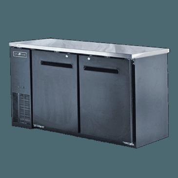 Spartan Refrigeration SBBB-48 Back Bar