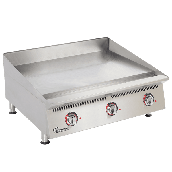 Star Mfg. 836TCHSA Ultra-Max Griddle