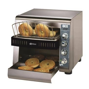 Star Mfg QCS2 1200B Holman QCS Bagel Conveyor Toaster