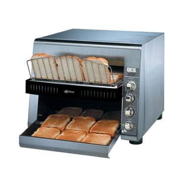 Star Star Mfg. QCS3-1300 Holman QCS Conveyor Toaster