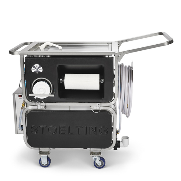Stoelting CIPCART-1 Companion Cart 1