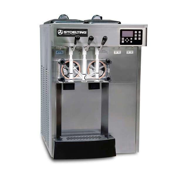 Stoelting E131-38I2-WF Soft-Serve Freezer