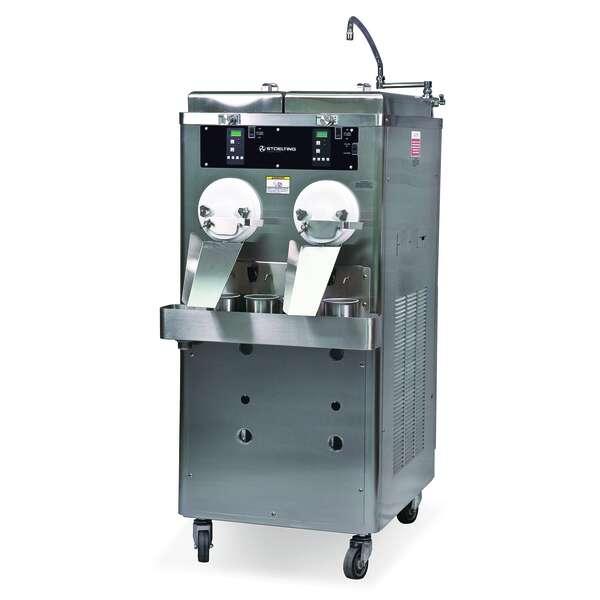 Stoelting M202-38B00SIR Custard Freezer