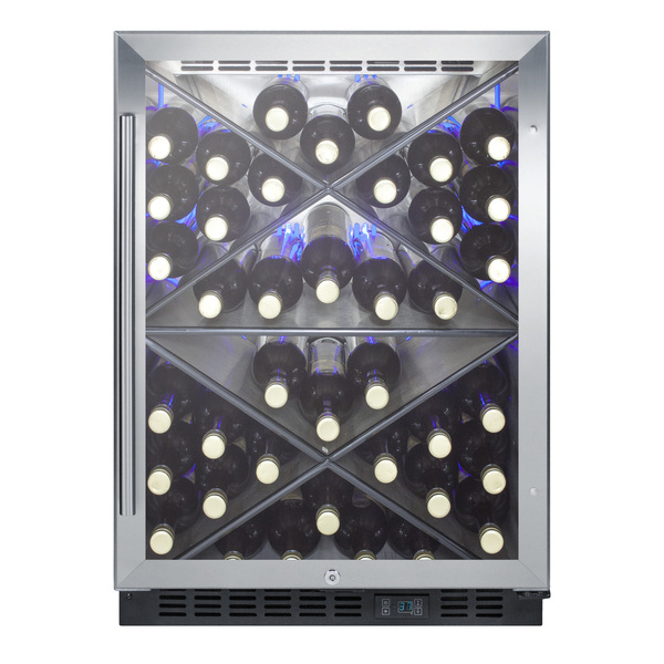 Summit Commercial SCR610BLX Wine Cellar