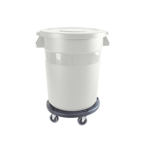 Thunder Group PLTC020WL Trash Can Lid
