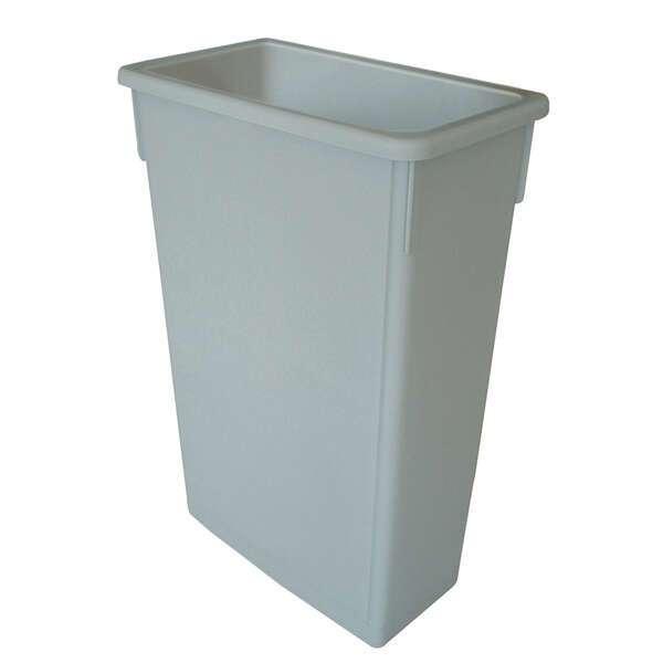 Thunder Group PLTC023G Trash Can