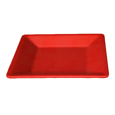 Thunder Group PS3214RD Square Plate