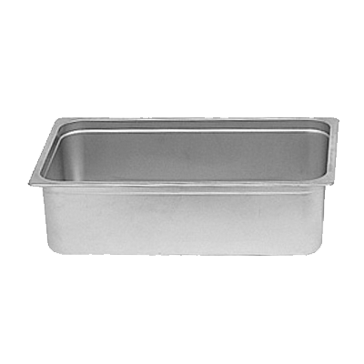 Thunder Group SLRCF111 Chafer Water Pan