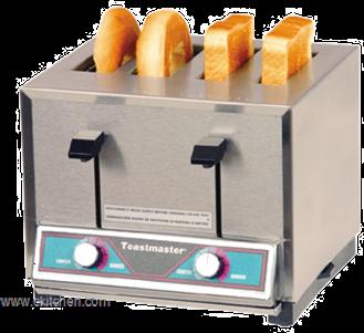 Toastmaster HT409 Pop-Up Toaster