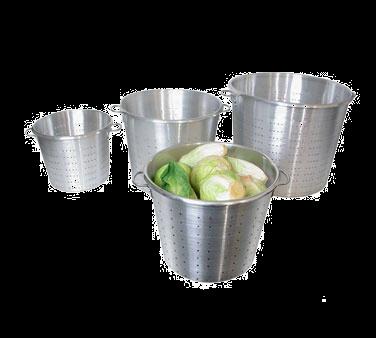 Town Equipment 38013/DZ Vegetable Colander  36 quart capacity