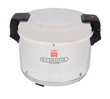 Town Equipment 56919 RiceMaster® Rice Warmer  electric