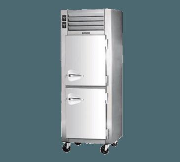 Super Traulsen Adt132Wut Hhs Spec Line Refrigerator Freezer Ckitchen Com Wiring 101 Capemaxxcnl