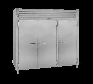 Traulsen RHF332WP-FHG Spec-Line Heated Cabinet