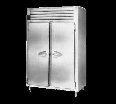 Traulsen AHT232D-FHS Spec-Line Refrigerator