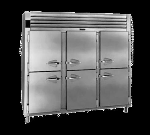 Traulsen ALT332W-HHS Spec-Line Freezer