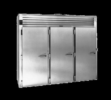Traulsen Traulsen ARI332LPUT-FHS Spec-Line Refrigerator