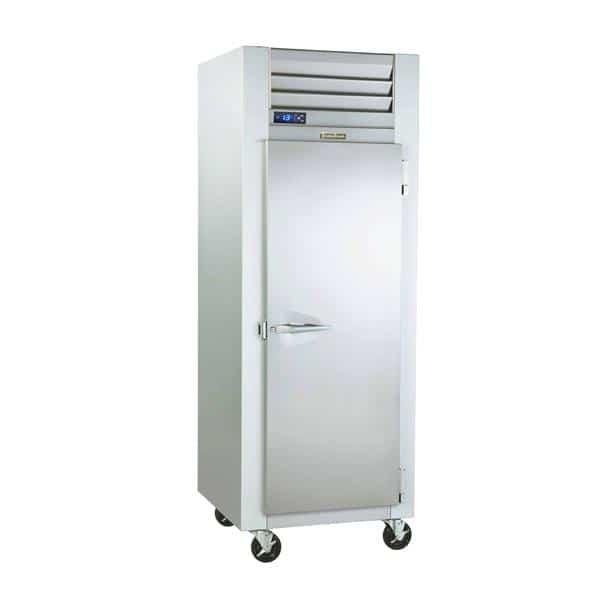 Traulsen G12000R Dealer's Choice Freezer