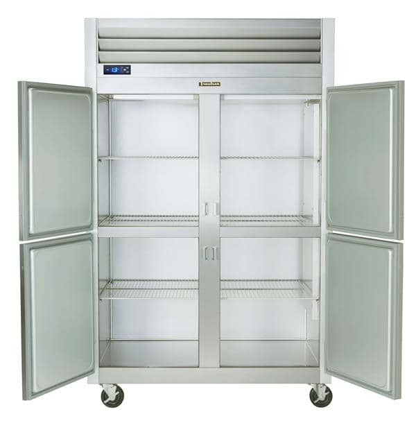 Traulsen G22000 Dealer's Choice Freezer